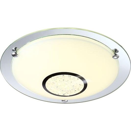 Amada LED Flush Ceiling Light