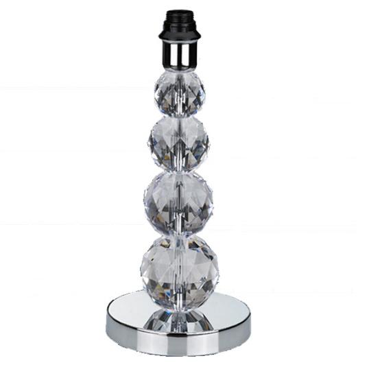 HU Home Bath Large Table Lamp Base