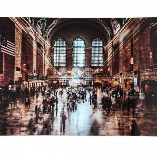 Grand Central Station Picture