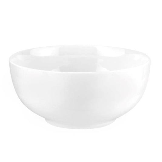 Royal Worcester Destiny White Set of 4 Cereal Bowls