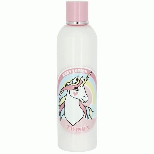 Twinky the Unicorn Body Lotion