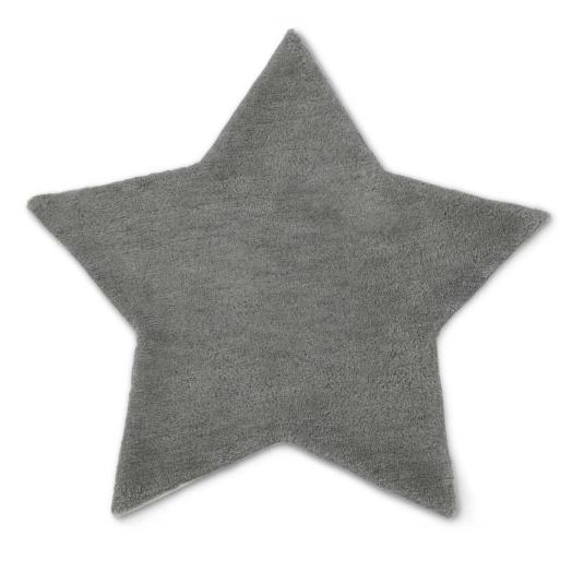 Mamas & Papas Grey Star Rug