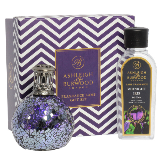 Ashleigh & Burwood All Because Gift Set