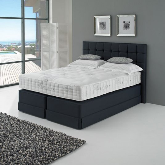 Hypnos Serenade Supreme Superking Zip and Link Mattress