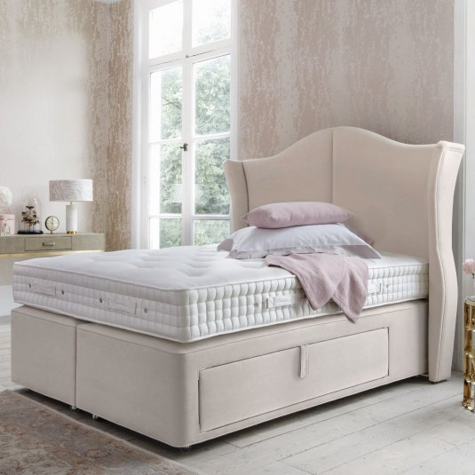 Hypnos Ortho Supreme Wool Easystore Divan Bed Collection