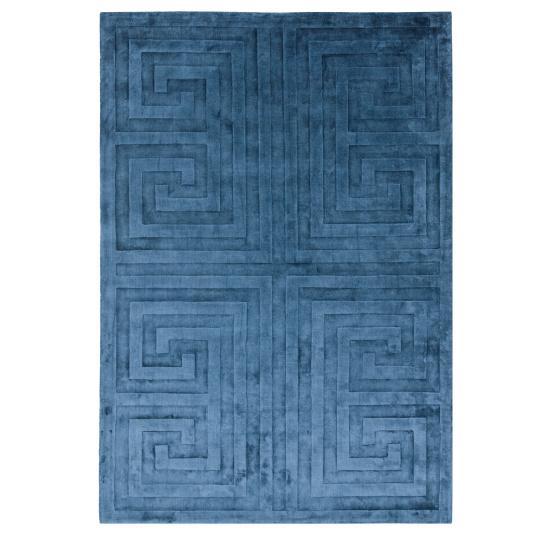 Kingsley Blue 120cm x 170cm Rug