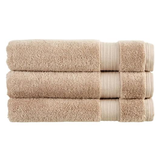Sanctuary Pebble Cotton Bath Sheet | Housing Units