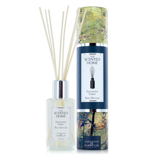 Ashleigh & Burwood Enchanted Forest 150ml Reed Diffuser