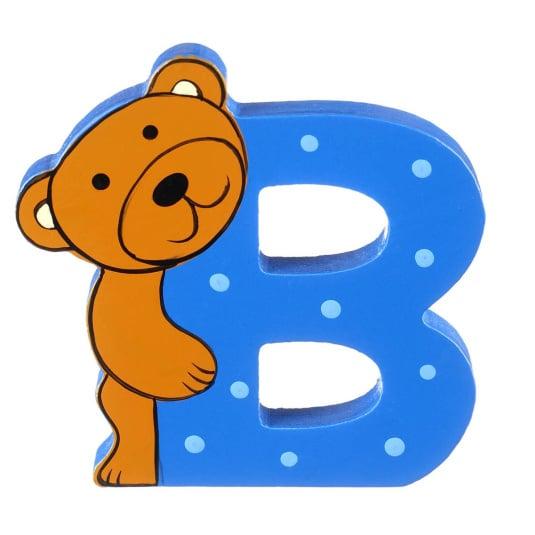 Alphabet Letters B