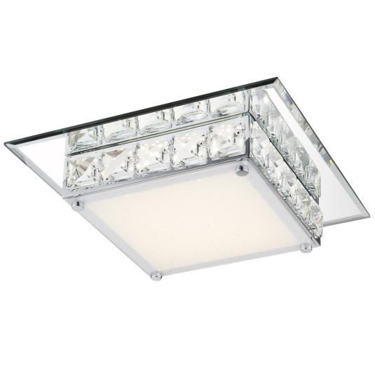 Globo Margo LED Flush Ceiling Light