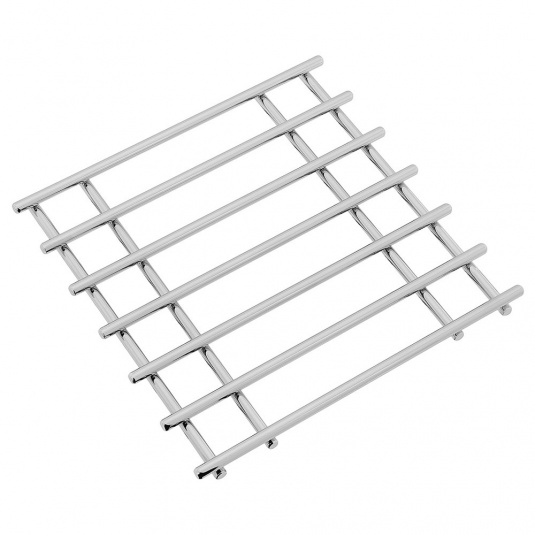 Steel Square Pan Trivet