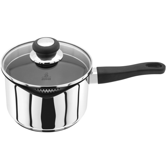 Judge Vista 18cm Saucepan