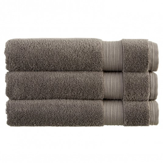 Christy Sanctuary Granite Bath Towel