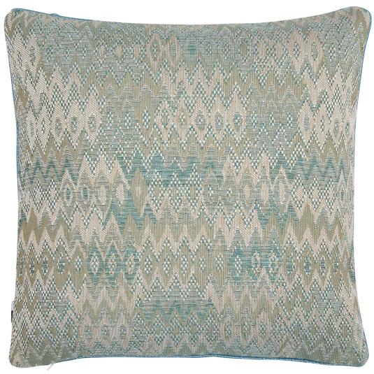 Malini Lidia Green Cushion