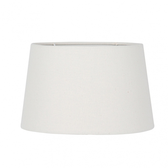 Coast Cream Cylinder Light Shade Collection