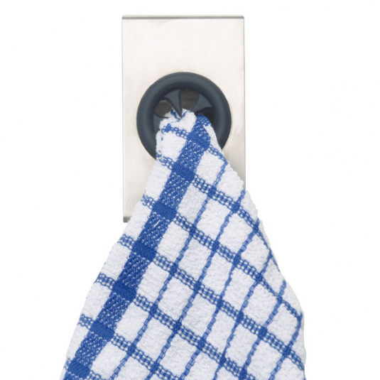 Stainless Steel Tea Towel Holder
