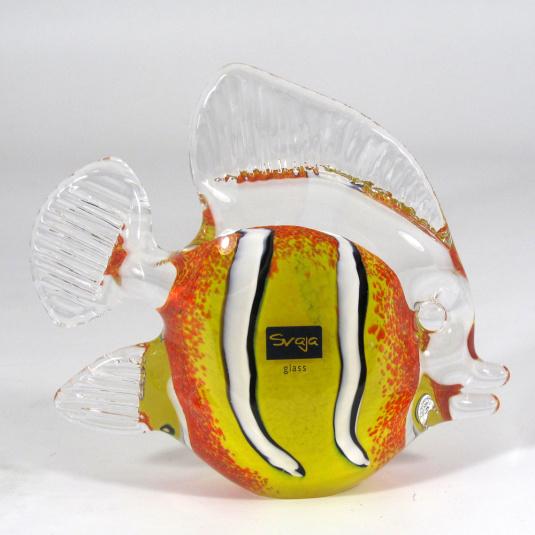 Svaja Small Nemo Ornament