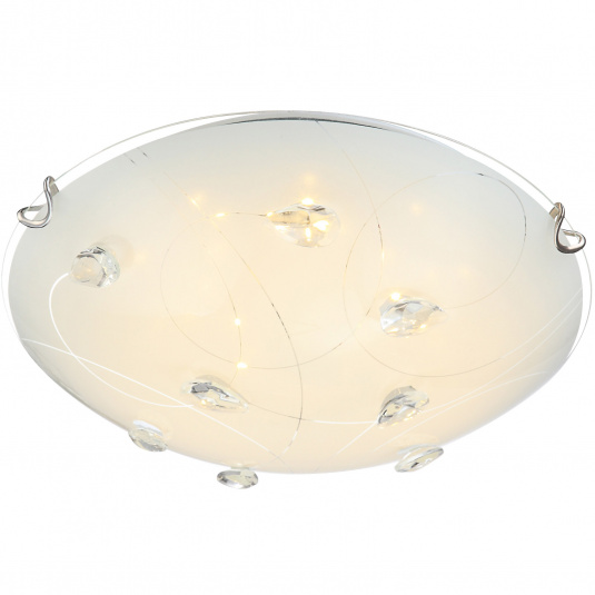 Palila Flush Ceiling Light