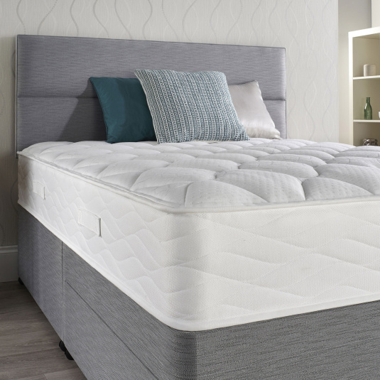 Myers Elara Comfort 650 Mattress Collection