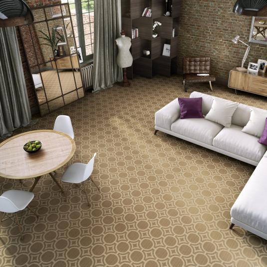 Axminster Carpets Royal Borough Float Weave Collection - kensington