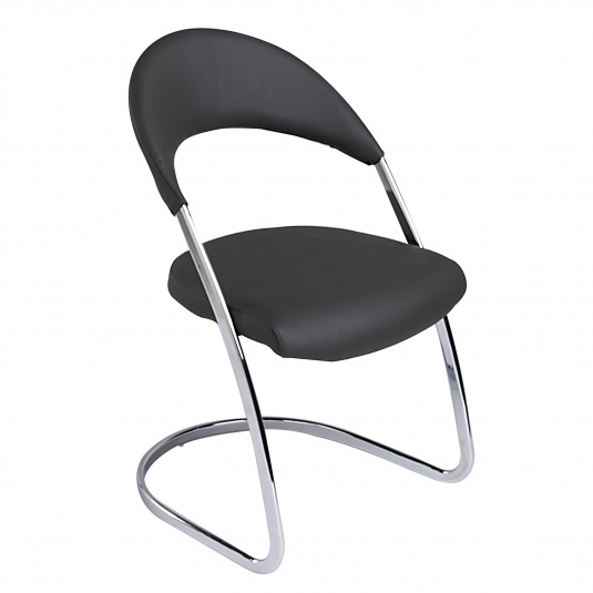 Enna Grey Dining Chair