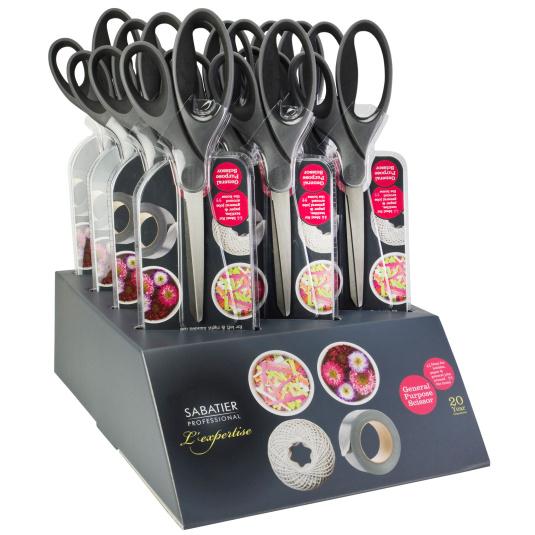 Sabatier Professional General Purpose Scissors