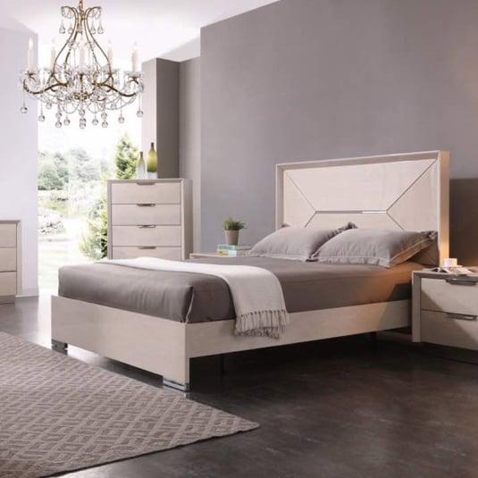 Madison Cream Bedroom Collection