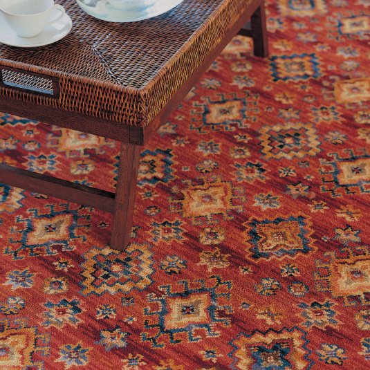 Ulster Carpets Glenavy Collection
