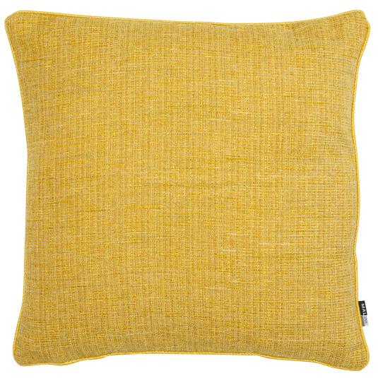 Malini Zack Mustard Cushion
