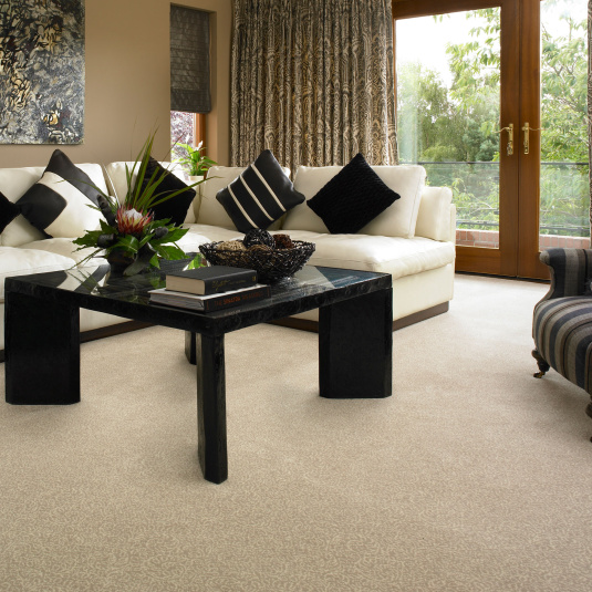 Ulster Carpets Elements Organza Collection