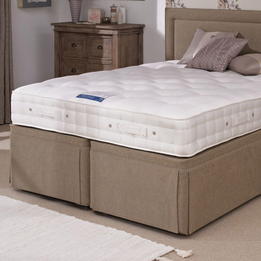 Hypnos Ortho Supreme Wool Mattress Collection