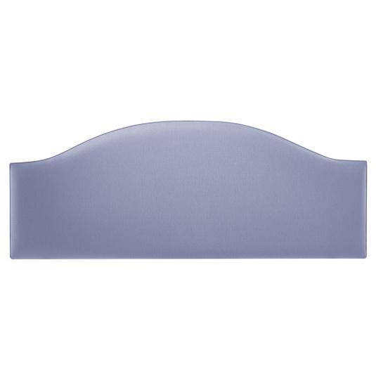 curve headboard in pacific