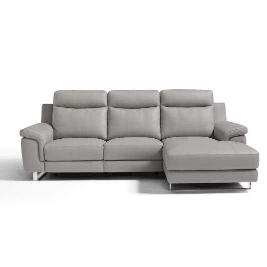 Altamura Leather Sofa Collection