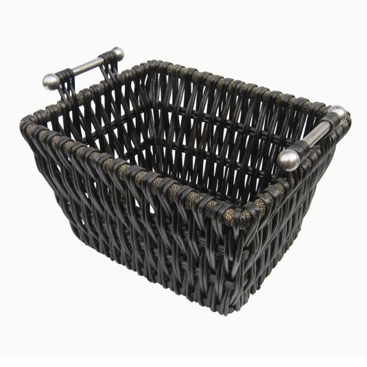 Edgecott Wicker Log Basket