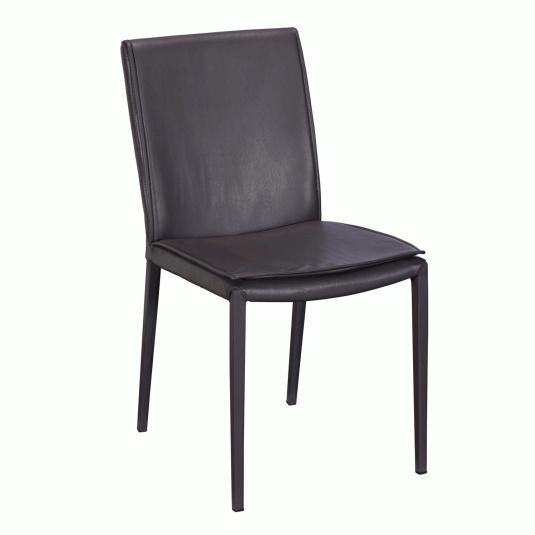 Bobby Grey Dining Chair