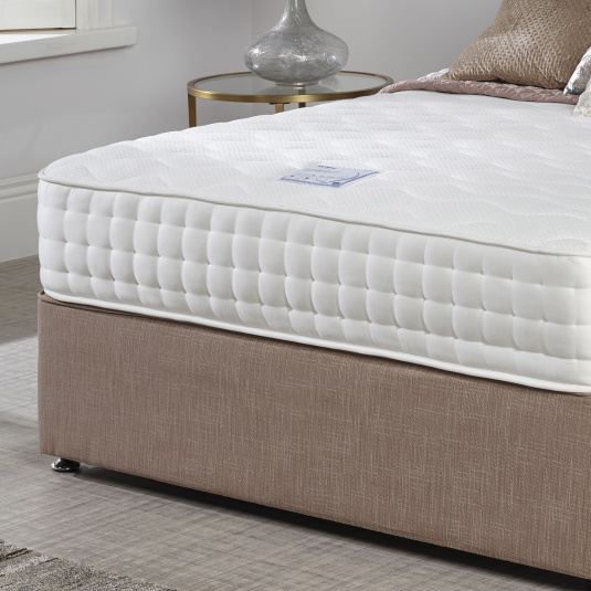 Relyon Aurora Latex Gel Deluxe Mattress Collection