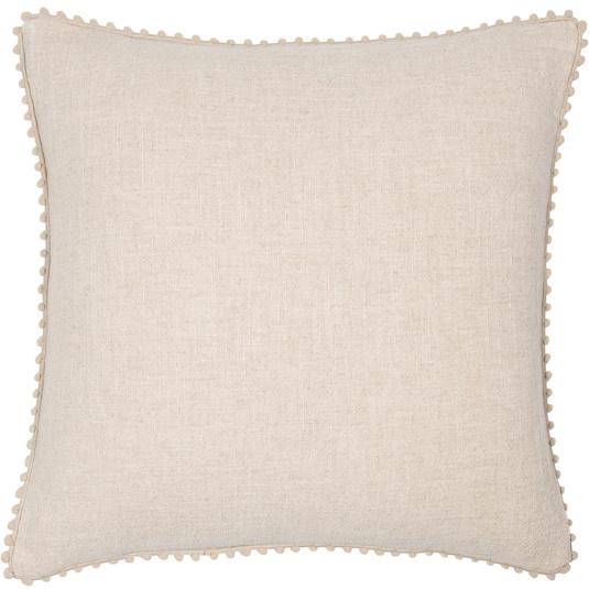 Malini Emma Natural Cushion