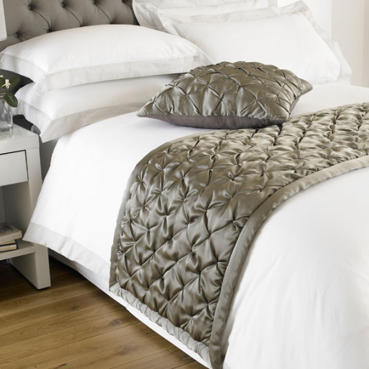 Riva Paoletti Limoges Taupe Runner