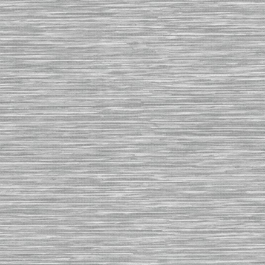 Arthouse Suki Silver Wallpaper