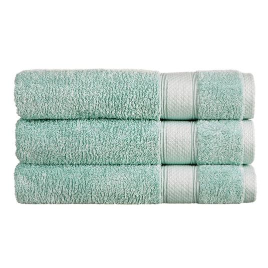 Christy Rialto Aqua Bath Towel