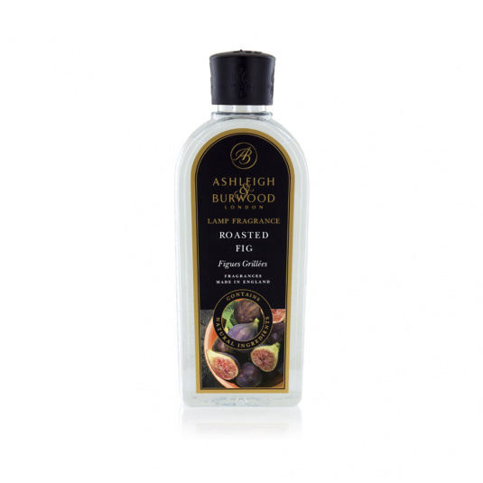 Ashleigh & Burwood Roasted Fig Lamp Fragrance