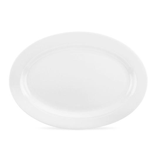 Portmeirion Royal Worcester Serendipity Oval Platter