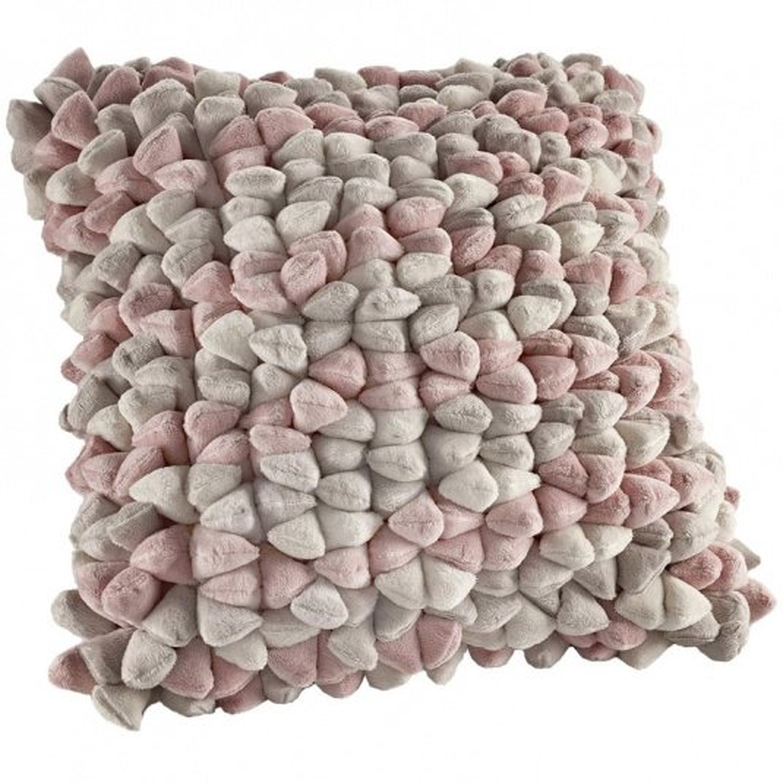 Dreamweavers Candy Pebble Cushion