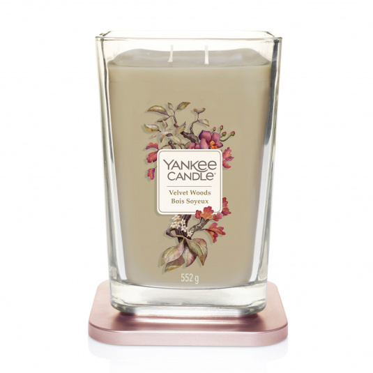 Yankee Candle Velvet Woods Large 2-Wick Candle