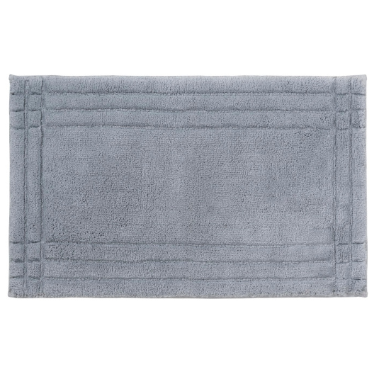 Christy Supreme Hygro Silver Bath Mat