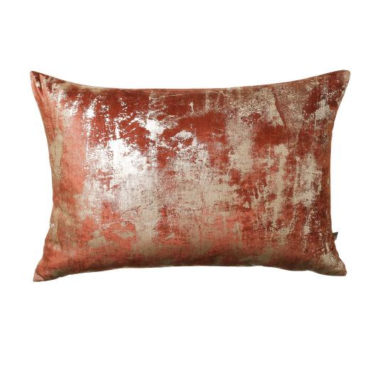 Scatter Box Moonstruck Terracotta cushion
