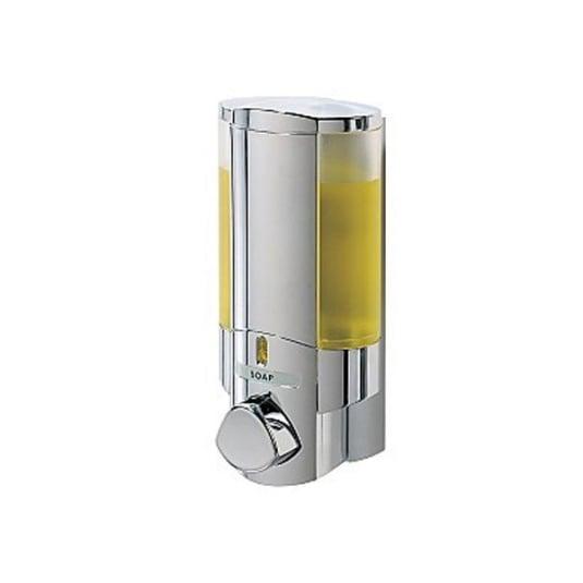 Markola Aviva 1 Elite Chrome Soap Dispenser