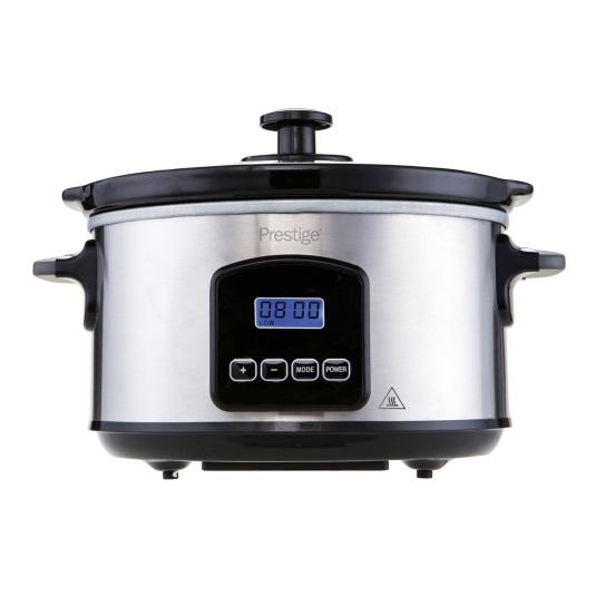 Prestige 3.5 Litre Digital Slow Cooker