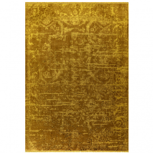 Zehraya Gold 160x230cm Rug | Housing Units