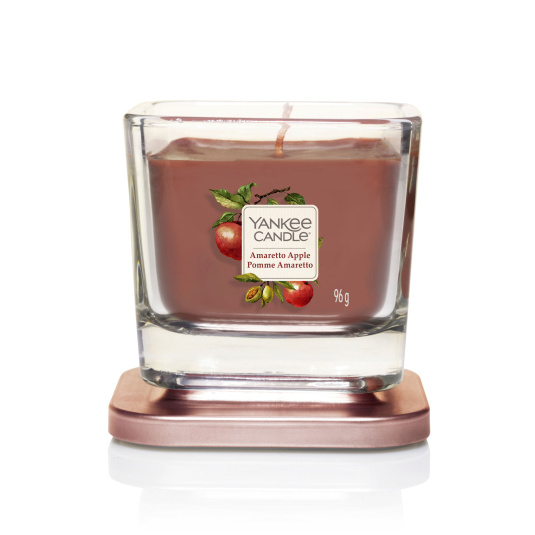 Yankee Candle Amaretto Apple Small Candle